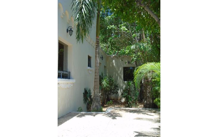 Foto de casa en renta en  , merida centro, mérida, yucatán, 1060229 No. 21