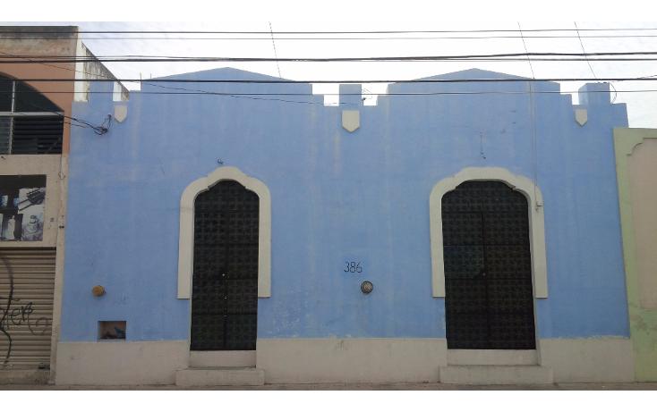 Foto de local en renta en  , merida centro, m?rida, yucat?n, 1061297 No. 01