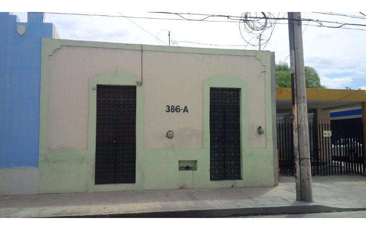 Foto de local en renta en  , merida centro, m?rida, yucat?n, 1061297 No. 02
