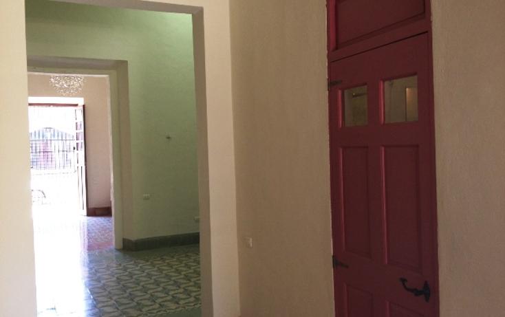Foto de casa en venta en  , merida centro, mérida, yucatán, 1062713 No. 01