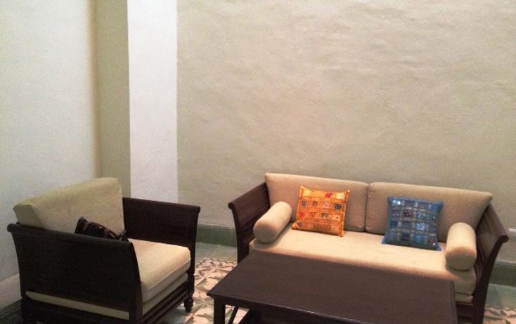 Foto de casa en venta en  , merida centro, mérida, yucatán, 1062713 No. 02