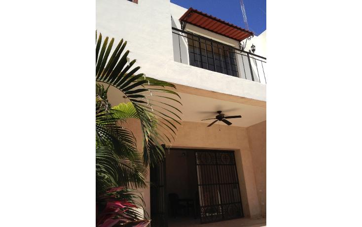 Foto de casa en venta en  , merida centro, mérida, yucatán, 1062713 No. 07