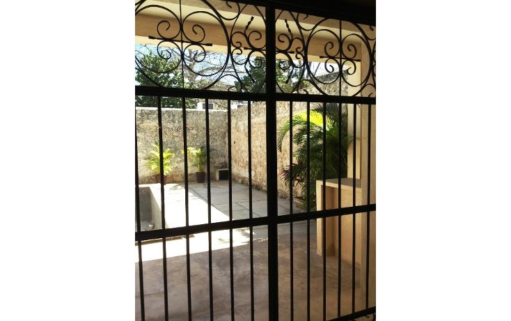 Foto de casa en venta en  , merida centro, mérida, yucatán, 1062713 No. 08