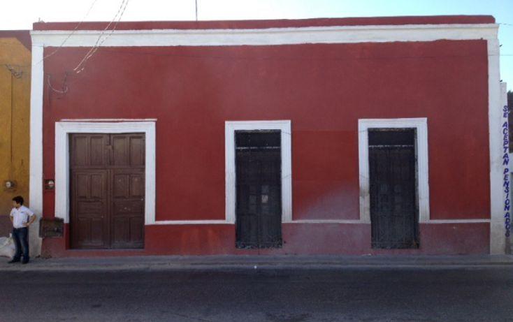 Foto de casa en renta en, merida centro, mérida, yucatán, 1062951 no 01