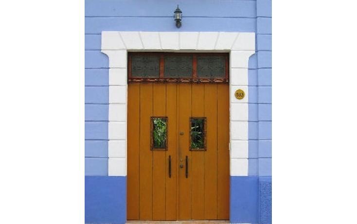 Foto de local en venta en  , merida centro, mérida, yucatán, 1066693 No. 02