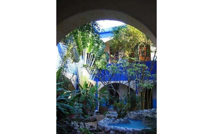 Foto de local en venta en  , merida centro, mérida, yucatán, 1066693 No. 09