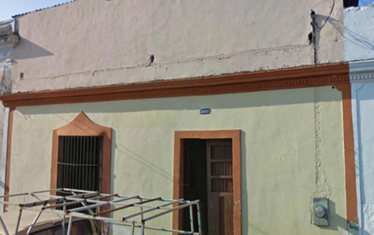 Foto de local en venta en  , merida centro, mérida, yucatán, 1066759 No. 01
