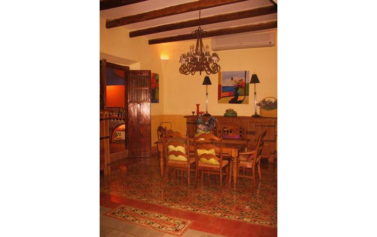 Foto de casa en venta en  , merida centro, mérida, yucatán, 1066765 No. 01