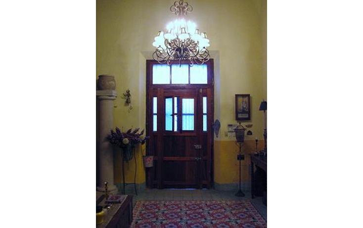 Foto de casa en venta en  , merida centro, mérida, yucatán, 1066765 No. 06