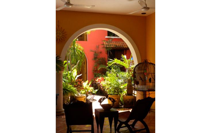Foto de casa en venta en  , merida centro, mérida, yucatán, 1066765 No. 09
