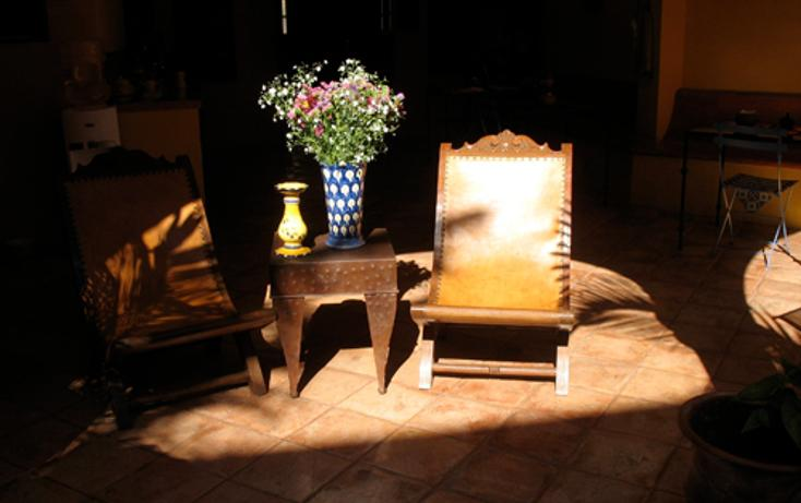 Foto de casa en venta en  , merida centro, mérida, yucatán, 1066765 No. 10