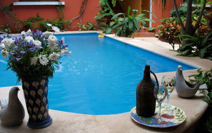 Foto de casa en venta en  , merida centro, mérida, yucatán, 1066765 No. 12