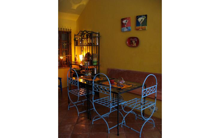 Foto de casa en venta en  , merida centro, mérida, yucatán, 1066765 No. 16