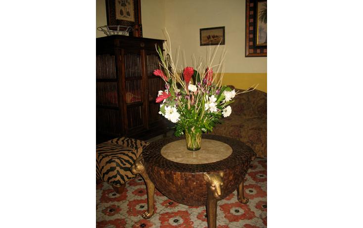 Foto de casa en venta en  , merida centro, mérida, yucatán, 1066765 No. 19