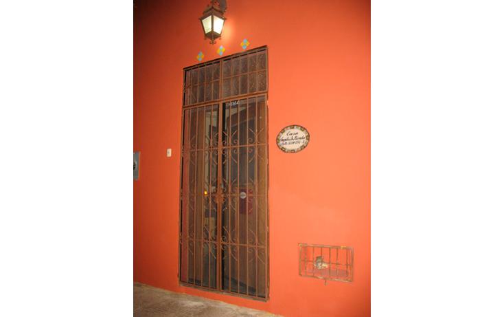 Foto de casa en venta en  , merida centro, mérida, yucatán, 1066765 No. 21