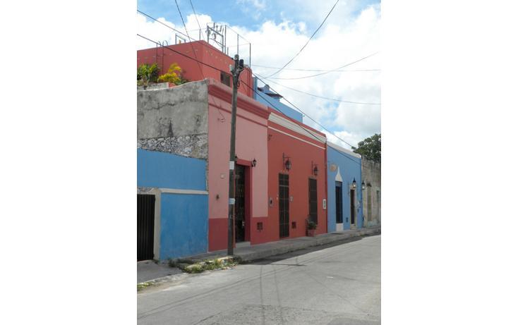 Foto de casa en venta en  , merida centro, mérida, yucatán, 1066765 No. 26