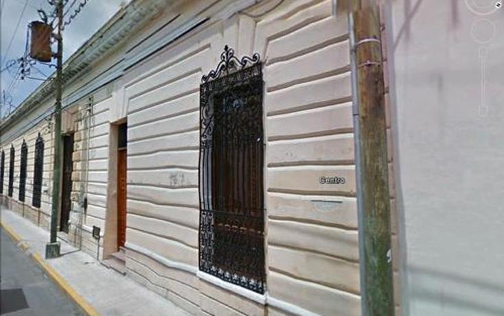 Foto de casa en venta en  , merida centro, mérida, yucatán, 1066779 No. 01