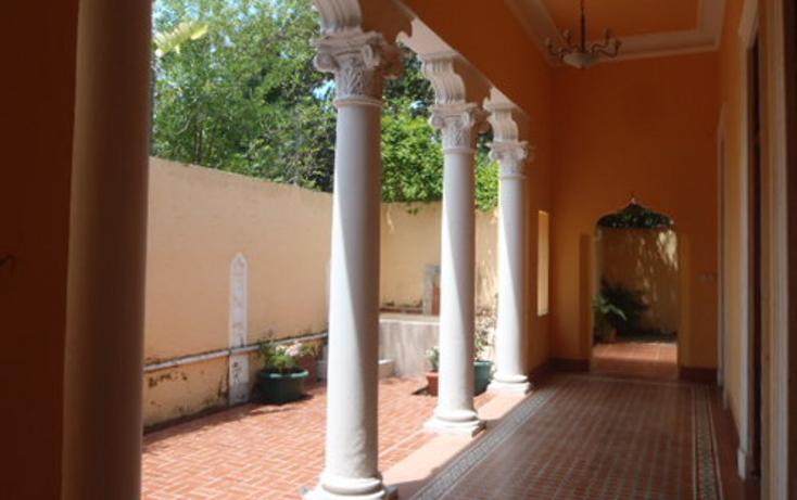 Foto de casa en venta en  , merida centro, mérida, yucatán, 1066779 No. 02