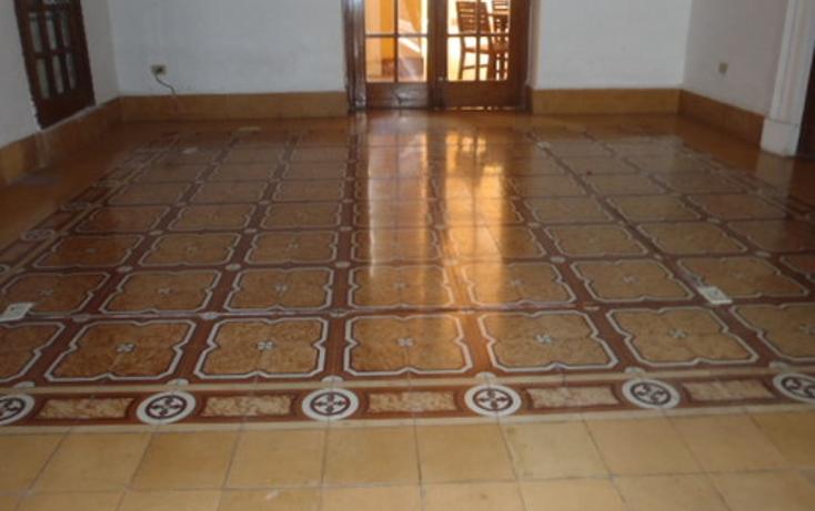Foto de casa en venta en  , merida centro, mérida, yucatán, 1066779 No. 05