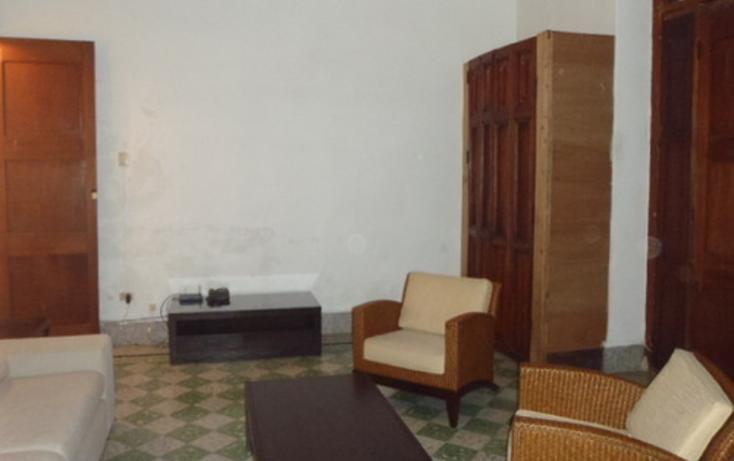 Foto de casa en venta en  , merida centro, mérida, yucatán, 1066779 No. 06