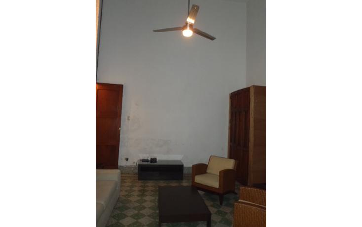 Foto de casa en venta en  , merida centro, mérida, yucatán, 1066779 No. 07