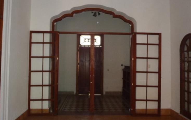 Foto de casa en venta en  , merida centro, mérida, yucatán, 1066779 No. 08