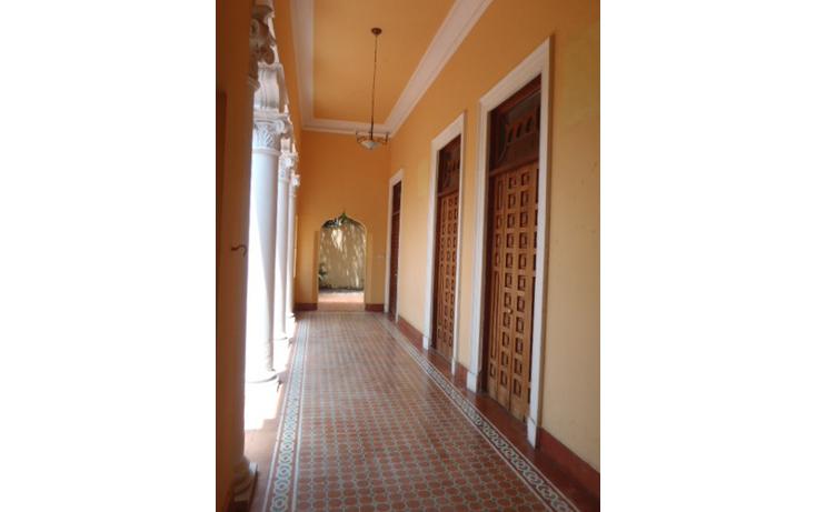 Foto de casa en venta en  , merida centro, mérida, yucatán, 1066779 No. 12
