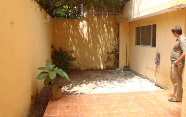Foto de casa en venta en  , merida centro, mérida, yucatán, 1066779 No. 15