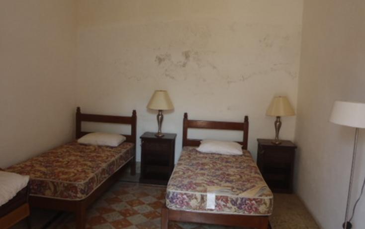 Foto de casa en venta en  , merida centro, mérida, yucatán, 1066779 No. 16