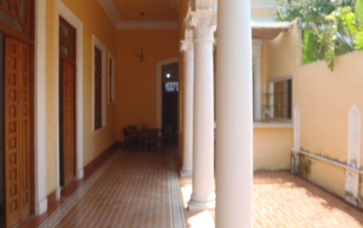 Foto de casa en venta en, merida centro, mérida, yucatán, 1066779 no 17