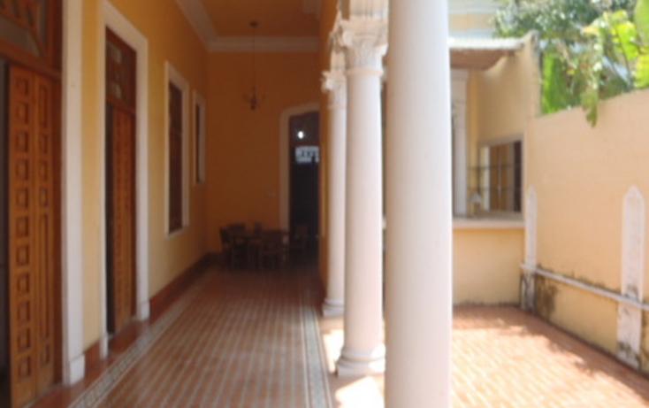 Foto de casa en venta en  , merida centro, mérida, yucatán, 1066779 No. 17