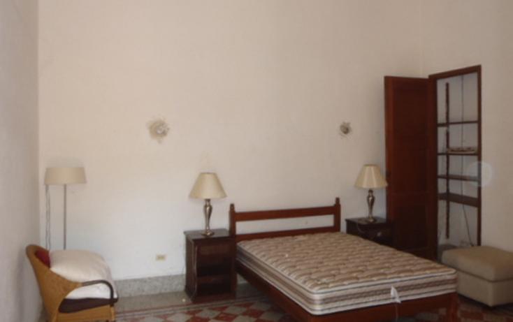 Foto de casa en venta en  , merida centro, mérida, yucatán, 1066779 No. 18