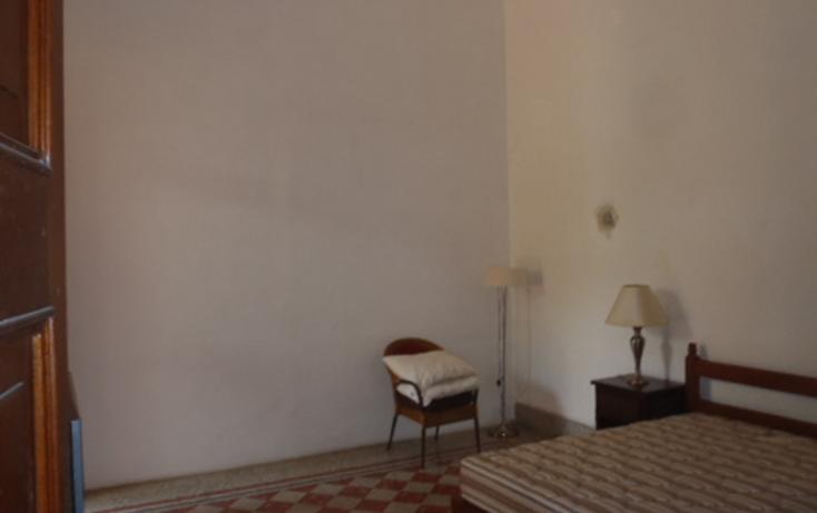 Foto de casa en venta en  , merida centro, mérida, yucatán, 1066779 No. 20