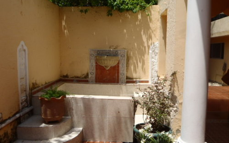 Foto de casa en venta en  , merida centro, mérida, yucatán, 1066779 No. 21