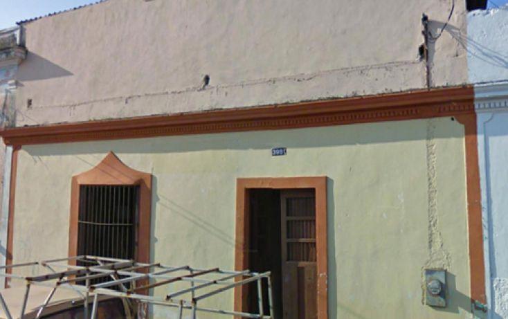 Foto de bodega en venta en, merida centro, mérida, yucatán, 1066781 no 01