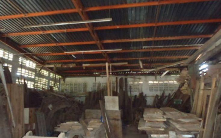 Foto de bodega en venta en, merida centro, mérida, yucatán, 1066781 no 02