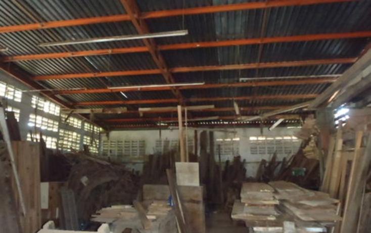 Foto de nave industrial en venta en  , merida centro, m?rida, yucat?n, 1066781 No. 02
