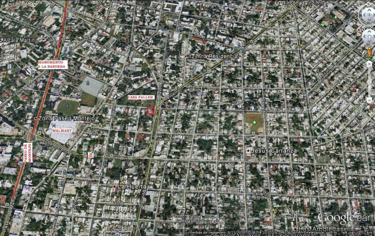Foto de local en renta en, merida centro, mérida, yucatán, 1066783 no 10