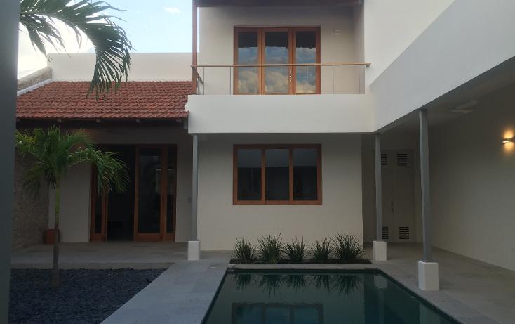 Foto de casa en venta en  , merida centro, mérida, yucatán, 1068959 No. 01