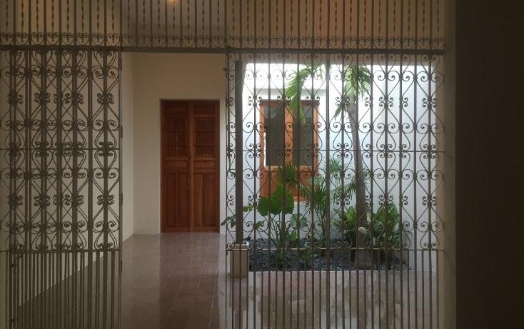 Foto de casa en venta en  , merida centro, mérida, yucatán, 1068959 No. 05