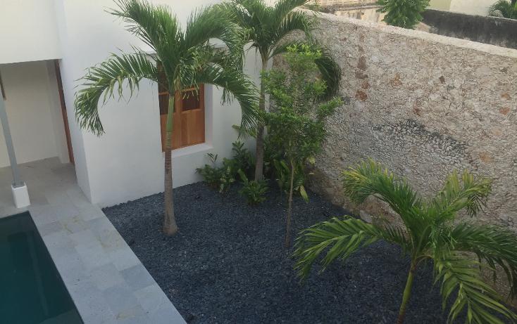 Foto de casa en venta en  , merida centro, mérida, yucatán, 1068959 No. 13