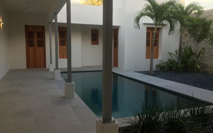 Foto de casa en venta en  , merida centro, mérida, yucatán, 1068959 No. 14