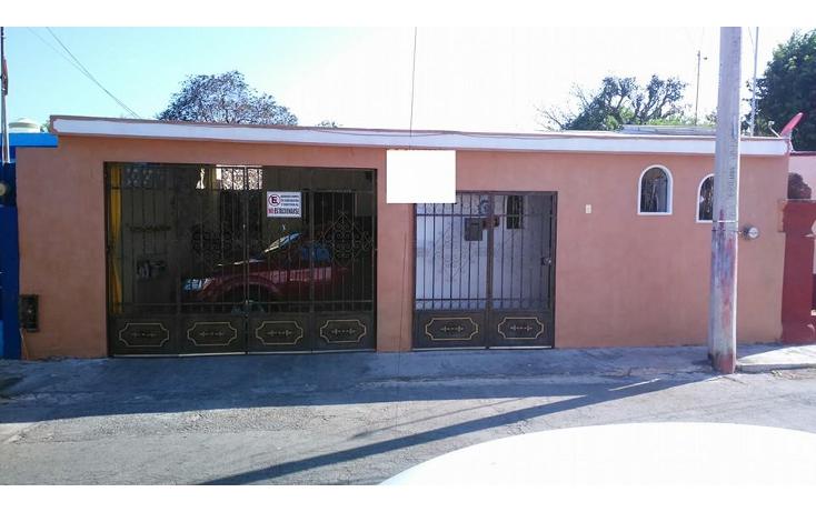 Foto de casa en venta en  , merida centro, mérida, yucatán, 1069825 No. 01