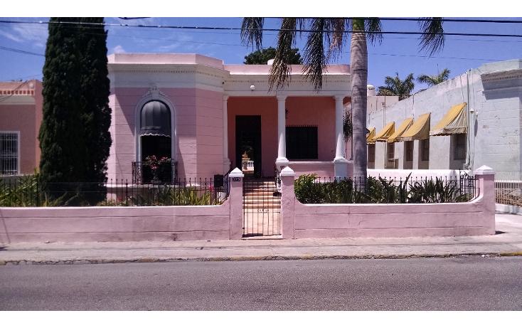 Foto de casa en venta en  , merida centro, mérida, yucatán, 1071235 No. 02
