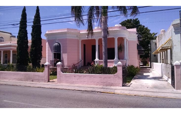 Foto de casa en venta en  , merida centro, mérida, yucatán, 1071235 No. 03