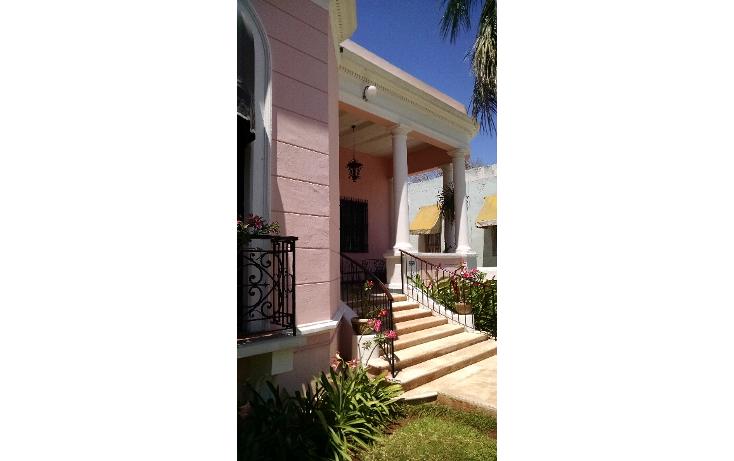 Foto de casa en venta en  , merida centro, mérida, yucatán, 1071235 No. 04