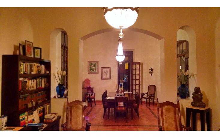 Foto de casa en venta en  , merida centro, mérida, yucatán, 1071235 No. 06