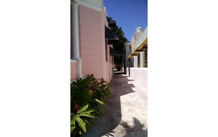 Foto de casa en venta en  , merida centro, mérida, yucatán, 1071235 No. 14