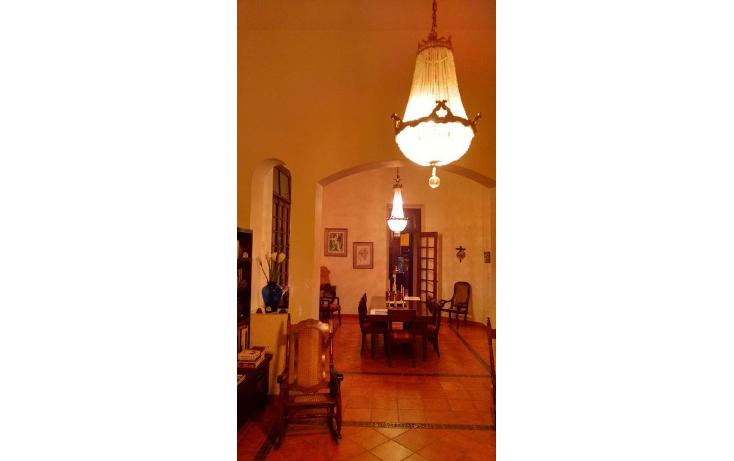 Foto de casa en venta en  , merida centro, mérida, yucatán, 1071235 No. 15