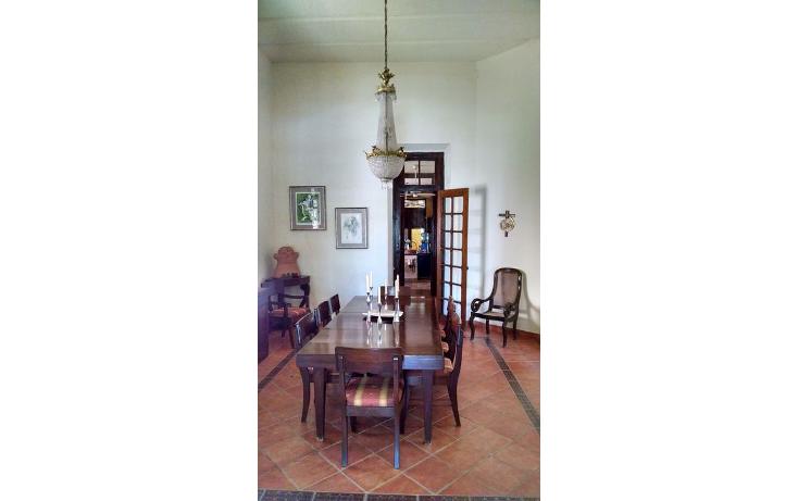 Foto de casa en venta en  , merida centro, mérida, yucatán, 1071235 No. 16